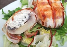 Salmon Burgers, Bacon, Grilling, Food And Drink, Eggs, Dinner, Cooking, Breakfast, Ethnic Recipes