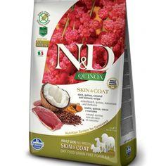 21.03.050 Pet Online, Herring Recipes, Quinoa Grain, Quinoa Protein, High Protein, Cat Skin, Dry Coconut, Turmeric Recipes, Dog Food Brands