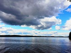 With huge passion to life: Kolean kaunis keskikesä