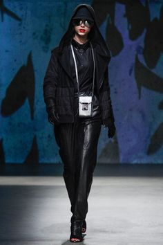 Kenneth Cole RTW A/W 2013/14. Look 33 - Marie.