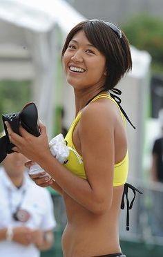 Miwa Asao - athlete