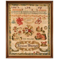 A place for samplers lovers to meet, chat, share our stitching and Scarlet Letter samplers, support each other and appreciate the reproductions and original designs of Marsha Parker Cross Stitch Bird, Cross Stitch Samplers, Counted Cross Stitch Patterns, Cross Stitching, Embroidery Sampler, Folk Embroidery, Embroidery Patterns, Needlework Shops, Sewing Art