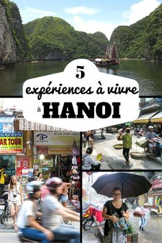 My favorites: 5 experiences to live in Hanoi, Vietnam … – Travel and Tourism Trends 2019 Hanoi Vietnam, Vietnam Tours, Vietnam Travel, Vietnam Destinations, New Travel, Asia Travel, Family Travel, Family Camping, Beautiful Places To Visit