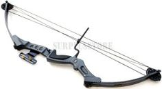 Compound bow | Archery 101 | Bow Shooting Tips for Beginners | Bows And Arrows | Survival Skills And Techniques by Survival Life at http://survivallife.com/2016/01/29/archery-101/