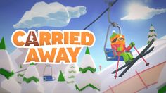 Carried Away physics puzzle game now on Greenlight -  Developer Huge Calf are making gaming news. Hence working on a #physics puzzle game, Carried Away. Currently in development for Linux, Mac and Windows PC. Where the player constructs #chairlifts, drag lifts, gondolas, #jumps and bridges. All to help skiers and mountain bikers navigate different... https://wp.me/p7qsja-dyt, #CarriedAwak, #EarlyAccess, #Game, #HugeHalf, #Mac, #Pc, #Physics, #Puzzle