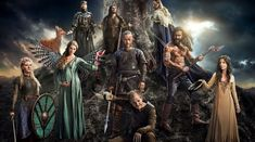 The New York City Film Chick: Season 2 Episode 1 of VIKINGS Recap: Ragnar Comes Out on Top, Family Dynamics Change, and Side Chicks Stay Winning