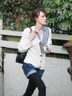 keira knightley street style - Google Search