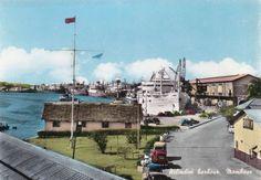 Kilindi Harbour Mombasa