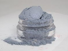 Mineral Eye Shadow 44 shimmer matte mica powder shadow 5 gram sifter