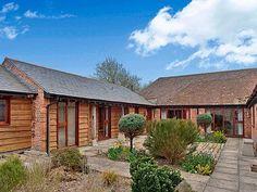 Woodyhyde Courtyard20in Dorset