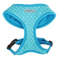 Puppia Dotty Dog Harness | Harnesses | PetSmart