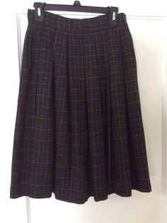 Forever 21 NWOT wool blend skirt.  Size Small.  $25 shipped in U.S.