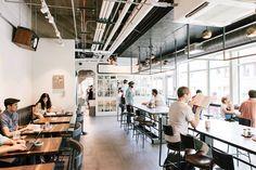 Plein Air Café, Chicago MA