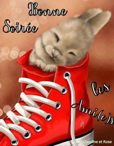 Childrens Shoes Painting - Athletic Rest by Veronica Minozzi Good Night Sister, Cute Good Night, Good Night Messages, Good Night Sweet Dreams, Good Night Moon, Good Night Quotes, Good Morning Good Night, Goid Night, Good Night Sleep Tight