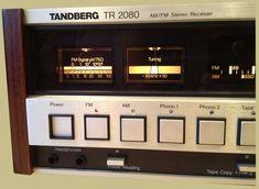 Tandberg (rare)