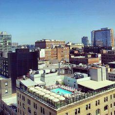 SoHo House, New York City
