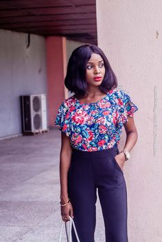 floral print, floral for work. bloggerstyle, blogpost, blogger, work style