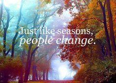 And every season has its beauty.