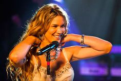 Joss Stone: Photo courtesy of AOL Sessions