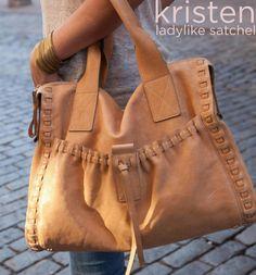 Really like this kooba bag. Wondering if it'll work for fall...