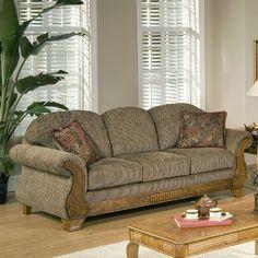 Moncalieri Sofa by Serta Upholstery