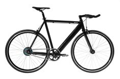 Coboc ONE eCycle, 3799€, 13,5kg, 345Wh