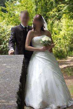 ♥ Kleid sucht Braut Farbe Ivory Größe 36 38 ♥  Ansehen: http://www.brautboerse.de/brautkleidverkaufen/kleid-sucht-braut-farbe-ivory-groesse-36-38/   #Brautkleider #Hochzeit #Wedding