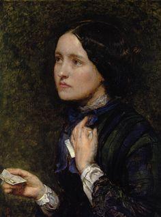 John Everett Millais - Google 搜尋