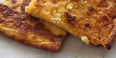 Η Ζαγορίσια αλευρόπιτα τής Λίλας | La tarte à la feta (alevropita) de Zagori version Lila