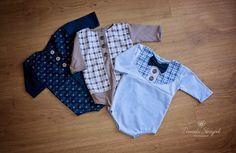 Newborn photography accessories. Newborn baby boy outfit.