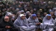 The abduction of 276 girls in 2014 sparked a global outcry and the #BringBackOurGirls campaign.