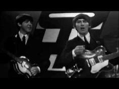 The Beatles - Twist & Shout