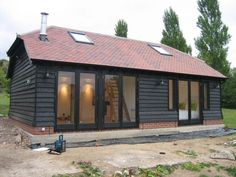 Detached annex accommodation - ARCHITECTURAL BUILDING DESIGN SERVICES