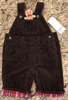 Bottoms Provided Miniwear 0-3 Month Baby Boy Jean Alligator Shortalls Boys' Clothing (newborn-5t)