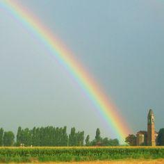 Near Ferrara - Italy by Lisa Cavalli