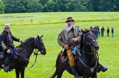 Confederate cavalry Gettysburg Civil Wars, Gettysburg, American Civil War, Horses, Image, Animals, Ideas, America Civil War, Animales