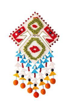 Very special kilim amulet plenty amulet from by ANATOLIANSPIRIT
