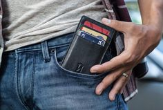 VoltNow | Power Charging Wallets