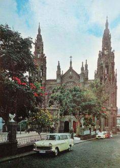 IGLESIA SAN JUAN DE ARUCAS 1975