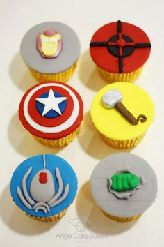 Nordic Ware Marvel cakelet pan Also available Marvel cookie cutters