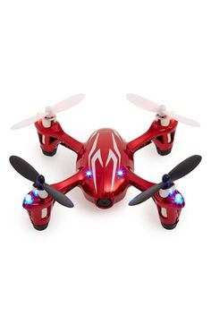 Hubsan 'X4' Flying Quadcopter with Video Camera and Six Axis Control System - Looking for a 'Quadcopter'? Get your first quadcopter today. TOP Rated Quadcopters has Beginner, Racing, Aerial Photography, Auto Follow Quadcopters and FPV Goggles, plus video reviews and more. => http://topratedquadcopters.com <== #electronics #technology #quadcopters #drones #autofollowdrones #dronephotography #dronegear #racingdrones #beginnerdrones - Get your first quadcopter today. TOP Rated Quadcopters has…