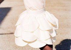 la mode oui c'est moi: mini skirt