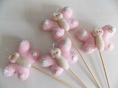 Borboletinhas doces e delicadas... | por Artes by Dani