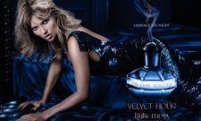 Kate Moss Velvet Hour