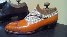 Davi Balzaic shoes