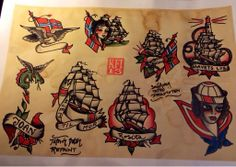 #Tattooflash #flash #sailawaytattoo #repaint Sail Away, Tattoos, Tatuajes, Tattoo, Japanese Tattoos, Tattoo Illustration, A Tattoo, Time Tattoos