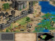 Age of Empires Collectors Edition  http://www.bestcheapsoftware.com/age-of-empires-collectors-edition-2/