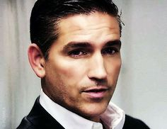 Jim Caviezel: john Reese (person of interest)