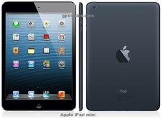 Apple iPad mini Specifications and Price