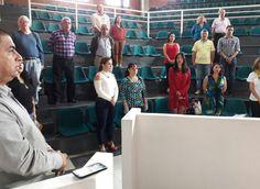 La jornada de trabajo contó con la participación de la consejera de Paz y Derechos Humanos de la Gobernación de Risaralda